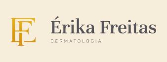 Logotipo - Érika Freitas
