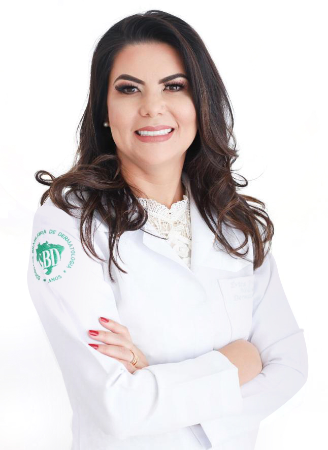 Foto - Dr Érika Freitas